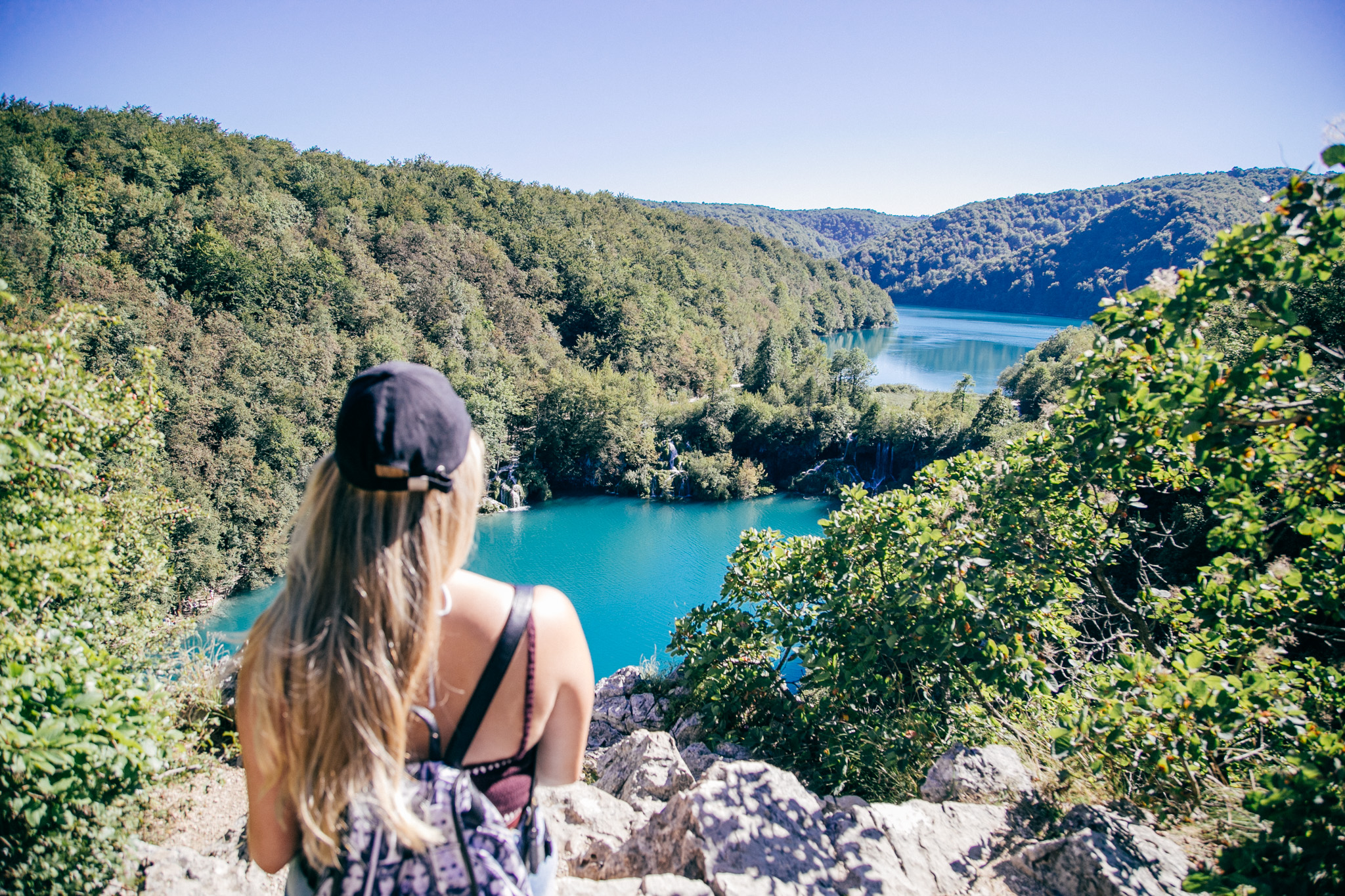 Essential Croatia Road Trip